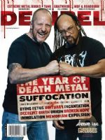Decibel Magazine [United States] (August 2017)