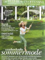 Elle Magazine [Germany] (May 2011)