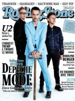 Rolling Stone Magazine [France] (March 2017)