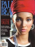 Palm Beach Illustrated Magazine [United States] (April 2007)
