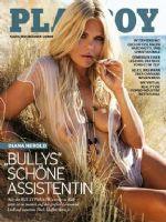 Playboy Magazine [Germany] (September 2017)