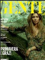 Isto É Gente Magazine [Brazil] (September 2013)