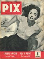 Pix Magazine [Australia] (19 September 1953)