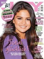 Joy Magazine [Germany] (March 2017)