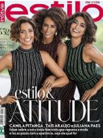 Estilo De Vida Magazine [Brazil] (March 2017)