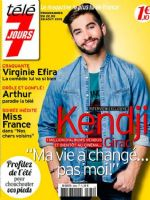 Télé 7 Jours Magazine [France] (22 August 2015)