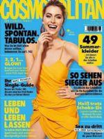 Cosmopolitan Magazine [Germany] (June 2018)