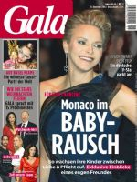 Gala Magazine [Germany] (11 December 2014)