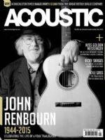 Acoustic Magazine [United Kingdom] (June 2015)