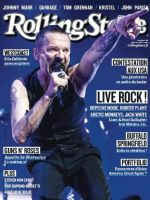 Rolling Stone Magazine [France] (August 2018)