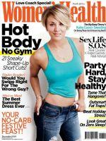 Women's Health Magazine [South Africa] (December 2014)
