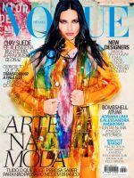 Vogue Magazine [Brazil] (September 2014)
