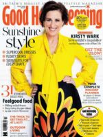 Good Housekeeping Magazine [United Kingdom] (July 2018)
