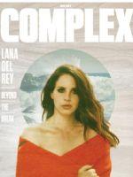 Complex Magazine [United States] (August 2014)