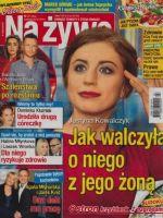 Na żywo Magazine [Poland] (3 July 2014)