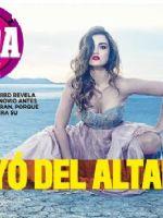 El Diario Vida Magazine [Ecuador] (9 December 2019)