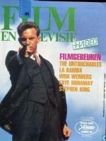 Film en televisie Magazine [Belgium] (October 1987)