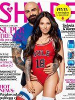 Shape Magazine [Poland] (April 2018)