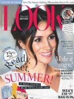 Look Magazine [United Kingdom] (28 May 2018)