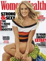Women's Health Magazine [United States] (April 2020)