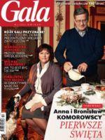 Gala Magazine [Poland] (13 December 2010)