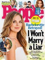 People Magazine [United States] (12 August 2019)