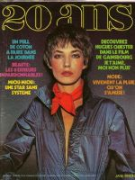 20 ans Magazine [France] (March 1976)