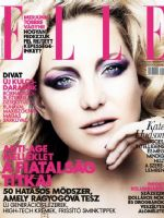 Elle Magazine [Hungary] (November 2010)
