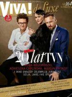 VIVA Magazine [Poland] (19 October 2017)