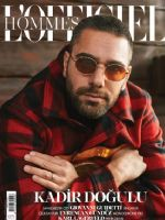 L'Officiel Hommes Magazine [Turkey] (March 2019)
