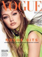 Vogue Magazine [Brazil] (September 2018)