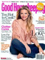 Good Housekeeping Magazine [United States] (July 2007)