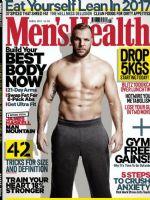 Men's Health Magazine [United Kingdom] (March 2017)