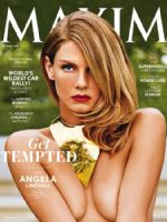 Maxim Magazine [United States] (October 2014)