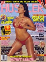 Hustler Magazine [United States] (September 2006)
