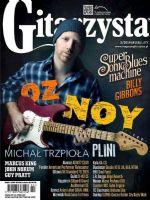 Gitarzysta Magazine [Poland] (February 2019)