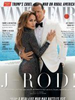 Vanity Fair Magazine [United States] (December 2017)