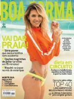 Boa Forma Magazine [Brazil] (November 2015)