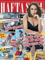 Haftasonu Magazine [Turkey] (5 August 2015)