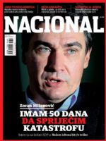 Nacional Magazine [Croatia] (29 November 2011)