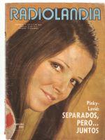 Radiolandia Magazine [Argentina] (July 1973)
