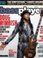Bass Player Magazine [United States] (October 2017)
