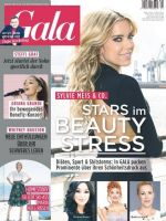 Gala Magazine [Germany] (8 June 2017)