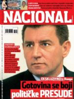 Nacional Magazine [Croatia] (10 August 2010)