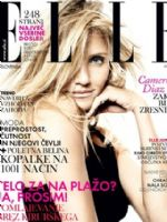 Elle Magazine [Slovenia] (July 2011)