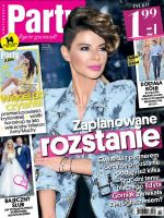Party Magazine [Poland] (7 July 2014)