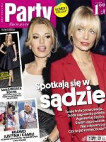 Party Magazine [Poland] (17 February 2014)