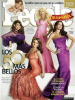 People en Espanol Magazine [United States] (June 2008)