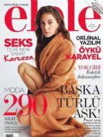 Elele Magazine [Turkey] (February 2019)