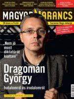 Magyar Narancs Magazine [Hungary] (25 October 2018)